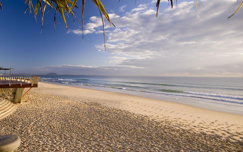 mooloolaba-beach